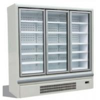 Buy cheap Large Volume Plug In Multideck Display Freezer For Ice Cream And Frozen Foods from wholesalers