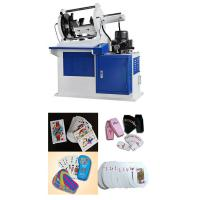 Quality 4KW Electronic Die Cutting Machines Booklet / Business Card Die Cutter wholesale