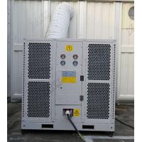 Quality Personalized Self - Contained Trailer Portable Air Conditioner With Ducting For Aircraft Outdoor wholesale
