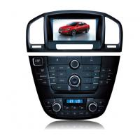Quality SAMSUNG Electronic Digital Car Navigation Systems For MP3 DVD Radio wholesale