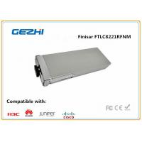 Quality Finisar FTLC8221RFNM compatible 100GBASE-SR10 300m CFP2 for data center aggregation wholesale