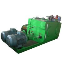 Quality Customized Hydraulic Pump Station For Mainframe / Hydraulic Devices Separability wholesale