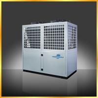 Quality -25 Degree Air To Water EVI Low Temperature Heat Pump With Copeland Compressor wholesale