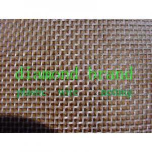 Quality diamond brand Plastic wire mesh wholesale