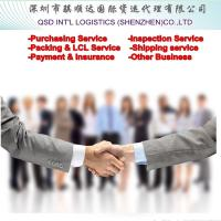 Quality Cold Rolled Steel Sourcing/Roll Formed Steel Outsourcing Service wholesale