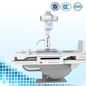 China CCD digital X-ray machine price price of digital x ray system PLD6000 on sale