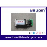 Buy cheap Electronic Car 110v / 220v Toll Gate With Rs485 Converter For Parking System from wholesalers