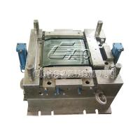 Quality kitchen appliance mould/refrigerator shell mould/compact refrigerator mould wholesale