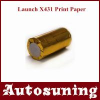 Quality Launch X431 Print Paper for Launch X431 IV / Master / GX3 / Infinite tool wholesale