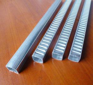 China Round 3003 Aluminum Tubing / Automobile Condensers Air Conditioner Pipe on sale