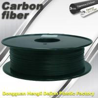 Quality Carbon Fiber  Filament  1.75mm 3.0mm .3D Printing Filament, 1.75 / 3.0 mm. wholesale