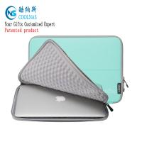 Quality 11 Inch Soft Neoprene Shockproof Laptop Sleeve For MacBook Air wholesale