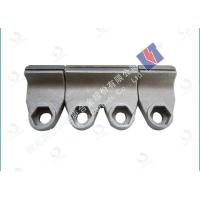 Quality Corrosion Resistant Tungsten Carbide Plates Impact Crusher Wear Parts wholesale