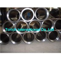 Quality Honed Hydraulic Cylinder Tube EN10305-2 wtih Welded Precision Cold Drawn Steel Tube wholesale