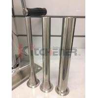Quality Electric Sausage Filler Machine Stainless Steel wholesale
