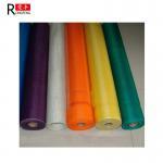 Quality Colored Fiberglass Mesh Cloth For Grinding Wheels Disc / Glass Fiber Mesh wholesale