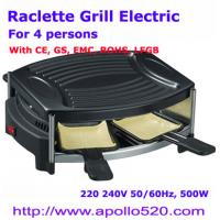 Quality Mini Raclette Grill wholesale