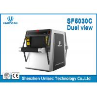 Quality 150KG Max Load X Ray Baggage Scanner wholesale