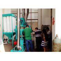 Quality High Speed Plastic Extrusion Machine Energy Saving 37kw Overload Protection wholesale