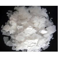 Quality Opaque Crystals Chemical Intermediate Sodium Hydroxide Soluble In Water wholesale