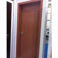 Cheap PVC interior door with frame and architraves for sale