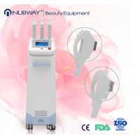 The newest high quality 3 handles IPL equipment.The highest cost performance!