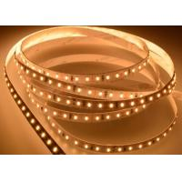 China 120led Ip65 Waterproof Led Light Strips Smd3014 Chip With 8mm Pcb Length on sale
