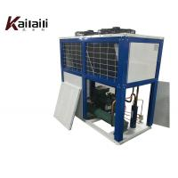 Quality Chinese Manufacturer box type Refrigeration condensing unit for cold room wholesale