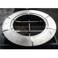 Quality Quenching + Tempering Stainless Steel Forging Ring EN 10250-4:1999 X12Cr13 1.4006 wholesale