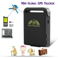 Quality GPS102 TK102 Cheap GPS Tracker Real Time GSM GPRS Person Vehicle Car Truck Tracking System PC/Android/iOS App Tracking wholesale