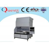 China RF CO2 CNC Laser Marking Machine With Air Cooling System , 1064nm Laser  Wavelength on sale