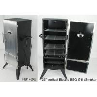 Quality Electric BBQ Grill / Smoker wholesale