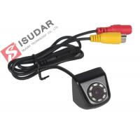 Cheap E366 Waterproof Full Hd Dvr Car Camera Video Recorder , Reverse Backup Camera for sale