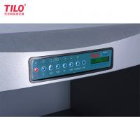 TILO P60+ textile lab machine color light booth with D65 TL84 UV F CWF TL83 for
