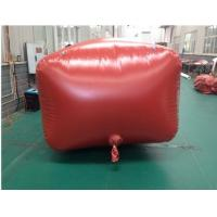 Quality Family Size Movable Methane Storage Tank Portable Biogas Digester wholesale