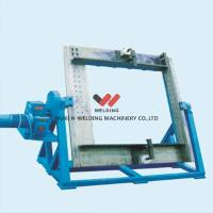 China Baffler Assembly Box Beam Welding Machine For Box Beam Production on sale