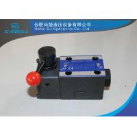 Quality Short Delivery Time DMG Hydraulic Directional Valve For Various Hydraulic Systems wholesale