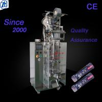 China Automatic Tomato Paste Sachet Packing Machine on sale