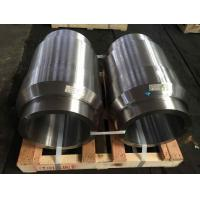 Quality Forged Couplings , Double Stainless Steel 1.4462, S31803 , F60, S32205; F53, S32750 wholesale