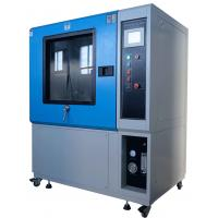 Buy cheap Environmental Resistance Sand And Dust Test Chamber , Dust Testing Equipment SC -1000 from wholesalers