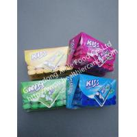 Quality Kiss Candy Colorful and Multi Flavours Vitamin C Candy Cool Your Mouth Nice Taste wholesale