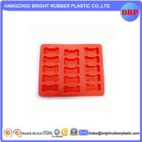 Quality OEM High Quality 50 Shore A FDA Food Grade Silicone Baking Mold wholesale