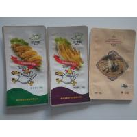 Quality RCPP Multi layer Vacuum Seal Storage Bags Retort Pouch For Fried Chicken wholesale