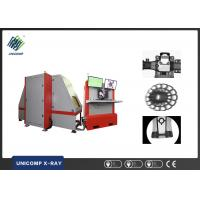 Quality Automatic Software Casting NDT X Ray Machine , Xray Inspection Equipment wholesale