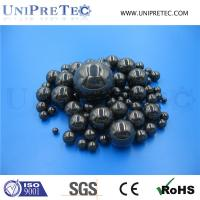 Buy cheap High Precision Ceramic Bearing Ball/Si3N4 Silicon Nitride Ceramic Ball from wholesalers