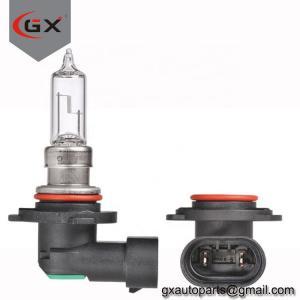 Quality Auto Light Motorcycle Headlight Bulb Motorcycle Auto Headlight Bulb HIR1 9011 Headlight Bulb Clear Glass wholesale
