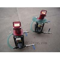 China Blyj-6 Portable Used Engine Oil Purifier on sale