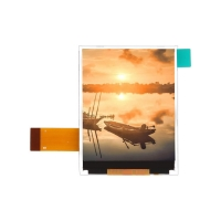 Quality FCC 3.0Inch 480*854 IPS TFT LCD Display For Mobile Phone wholesale