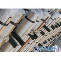 Quality ASTM B166 Alloy 600 / 601 / 617 nickel alloy bars , Seamless nickel round bar wholesale