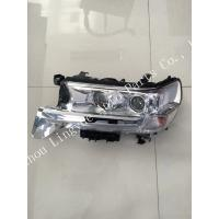 Quality Car Body Replacement Head Light / Head Lamp For Toyota Land Cruiser 2016 wholesale